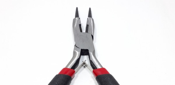 CHANDELIER PINNING PLIERS  4 IN 1 small grip
