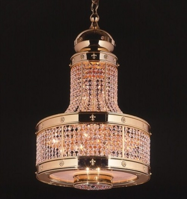 strass swarovski crystal chandelier ceiling light