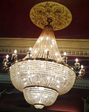 Chandelier restoration chandelier repair and chandelier cleaning try watching this video on youtube or enable javascript if it is disabled in your browser aloadofball Images